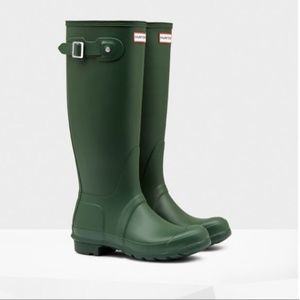 Tall Hunter Original Boots